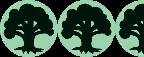 2.5/5 Trees