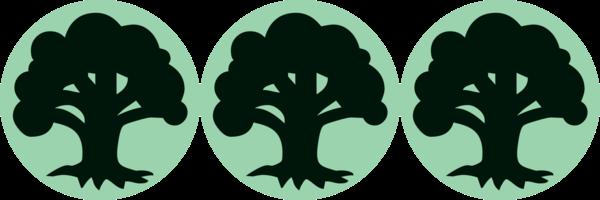 3/5 Trees
