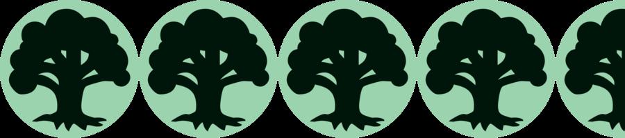 4.5/5 Trees