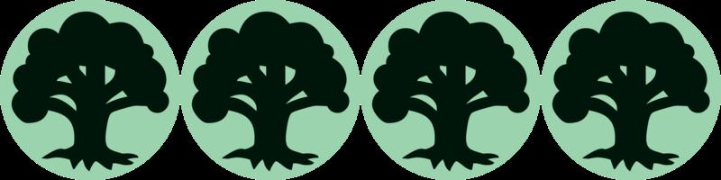 4/5 Trees